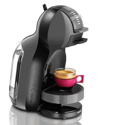 Cafetera Moulinex Dolce Gusto Mini Me - 3