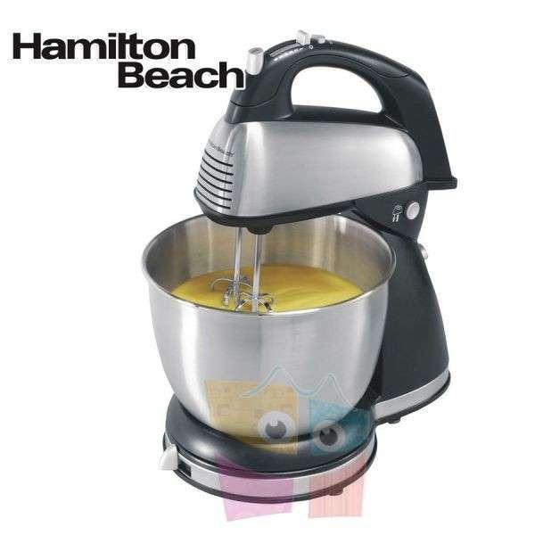 Batidora de Pedestal Clásic Hamilton Beach Modelo 64650 - 0