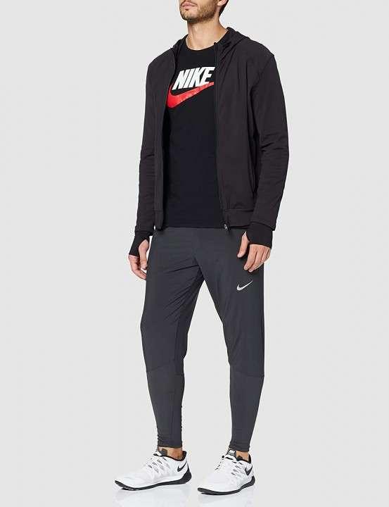 Remera Nike Negro - 0