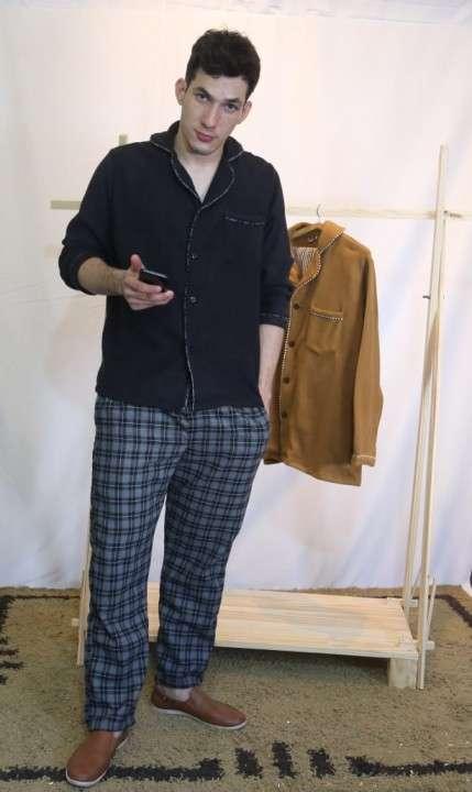 Pijamas para Damas y Caballeros - 7