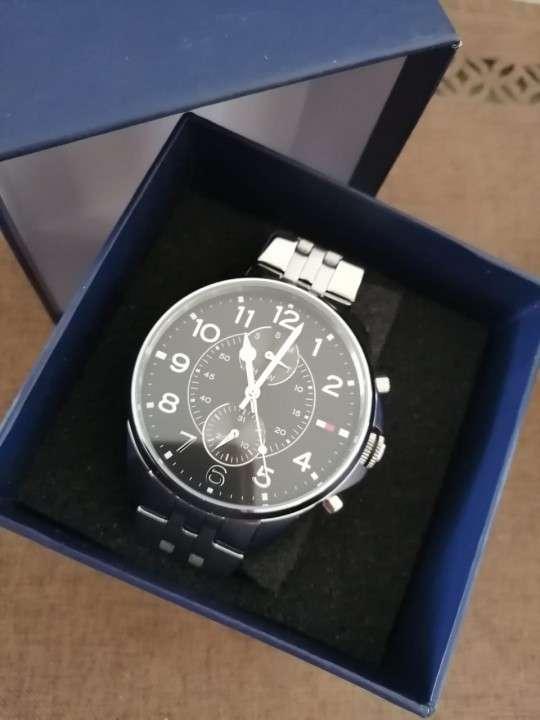 Reloj Tommy Hilfiger - 0