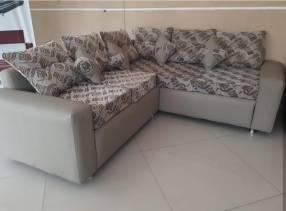 Sofa esquinero condesa (3286)