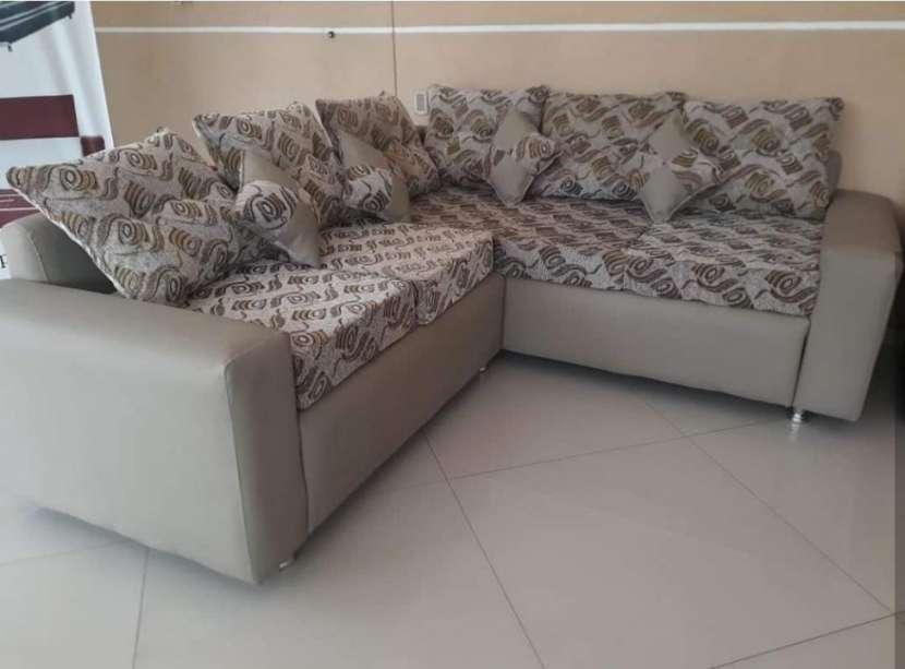 Sofa esquinero condesa (3286) - 0