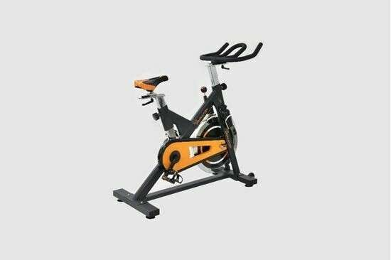 Bicicleta Spinning Semi Pro Evolution SP2600 - 0