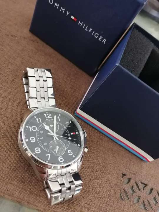 Reloj Tommy Hilfiger - 1