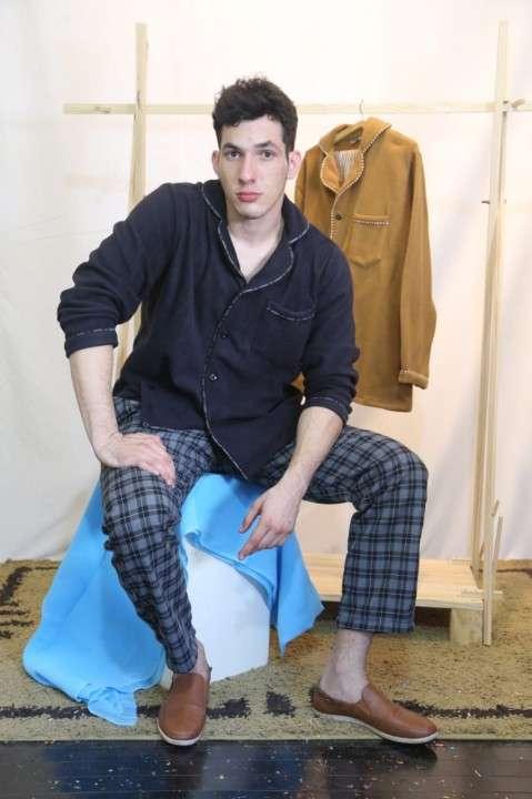 Pijamas para Damas y Caballeros - 8