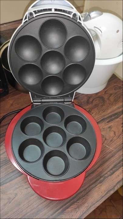 Máquina para cupcakes - 3
