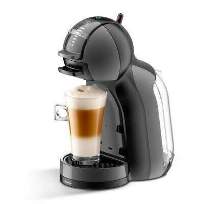 Cafetera Moulinex Dolce Gusto Mini Me - 4