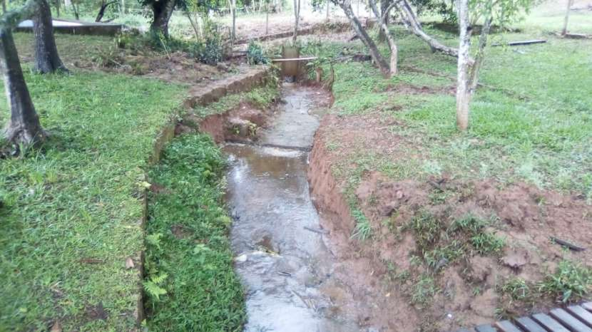 Casa quinta en Itacurubi de la Cordillera M6079 - 6