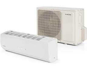 Mantenimiento para acondicionadores de aires split