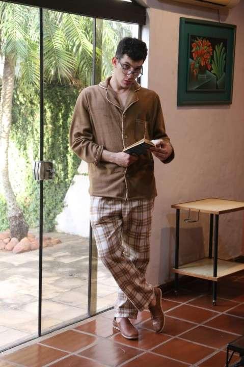 Pijamas para Damas y Caballeros - 6