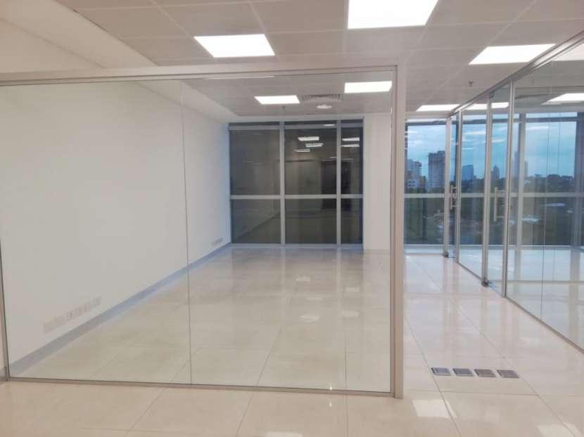 Oficina en el edificio Sky Park - 0