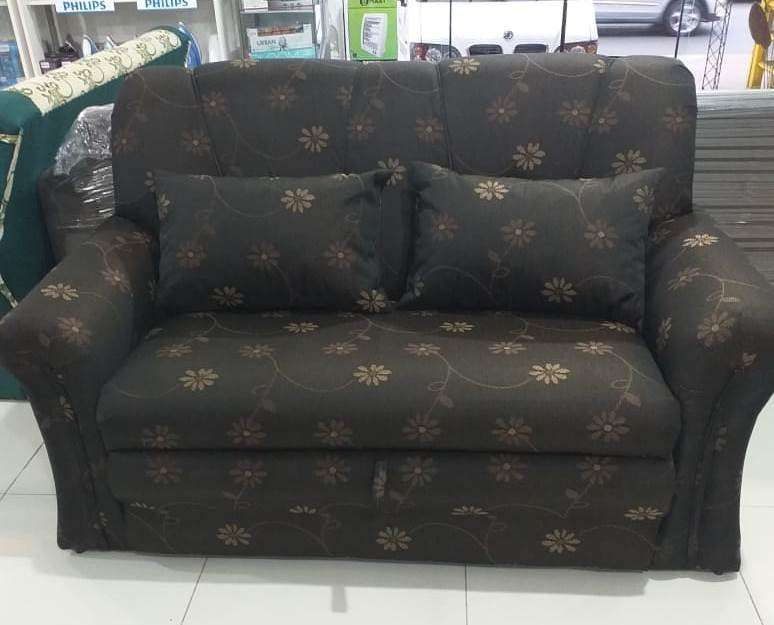 Sofa cama dallas crearte (sc300) - 1