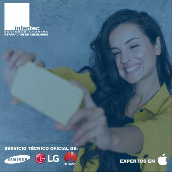 Servicio técnico y reparación de celulares - 3