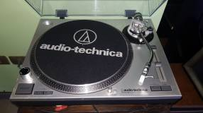 Tocadiscos Audio-Tech