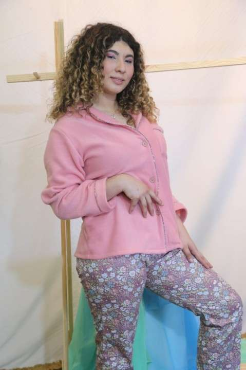 Pijamas para Damas y Caballeros - 2