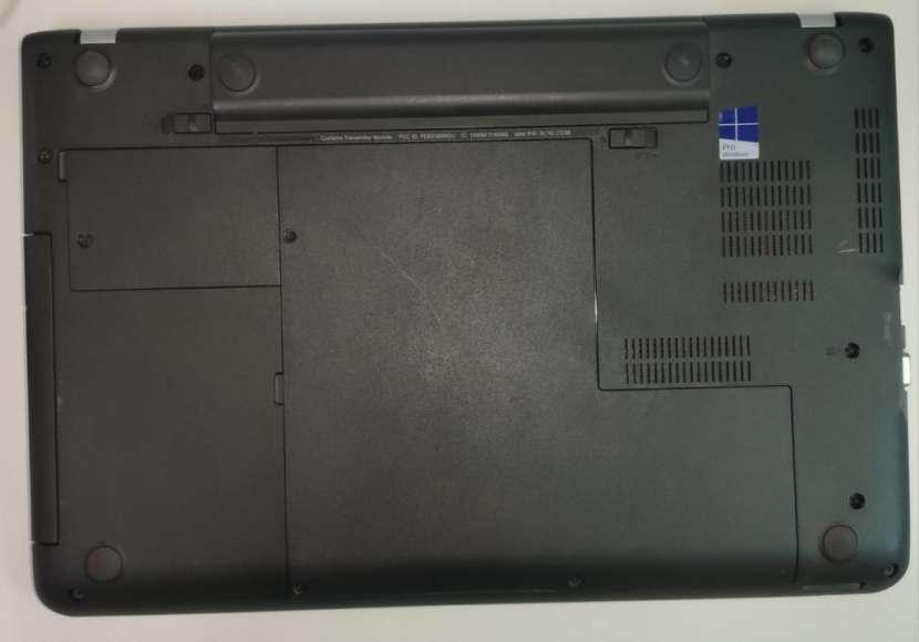 Notebook Lenovo ThinkPad E560 - 3