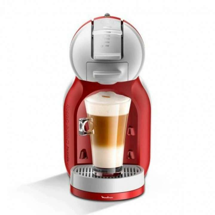 Cafetera Moulinex Dolce Gusto Mini Me - 1
