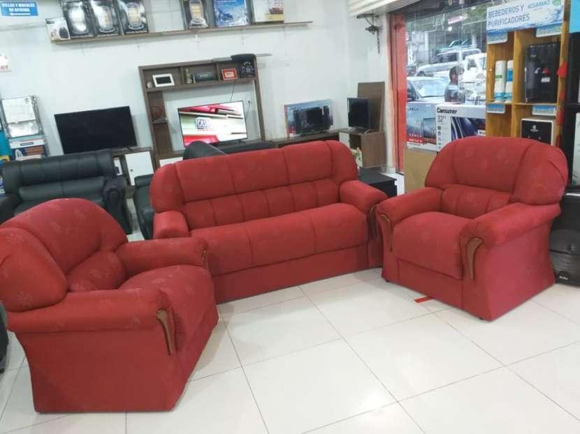 Sofa detroit 1+1+3 - 1