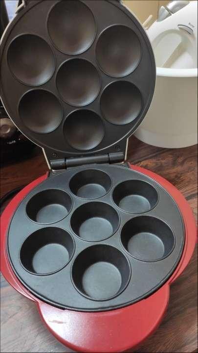 Máquina para cupcakes - 1