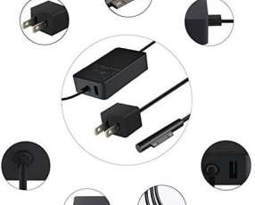 HYZUO Surface Pro 4 Pro 3 Charger 36W 12V 2.58A Power Supply