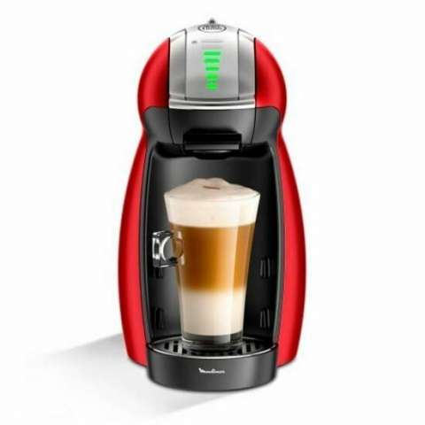 Cafetera Moulinex Dolce Gusto Genio