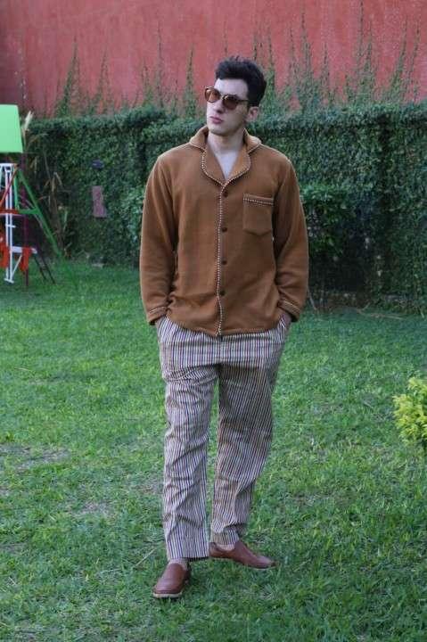 Pijamas para Damas y Caballeros - 5