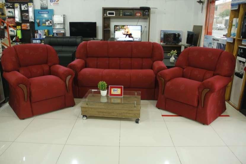 Sofa detroit 3-1-1 crearte (dt311) - 0