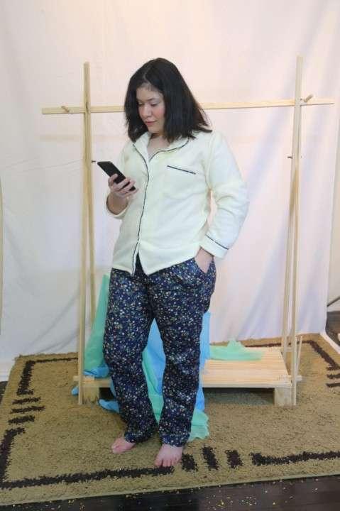 Pijamas para Damas y Caballeros - 1