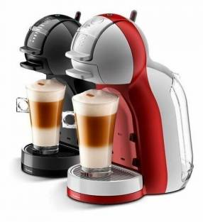 Cafetera Moulinex Dolce Gusto Mini Me