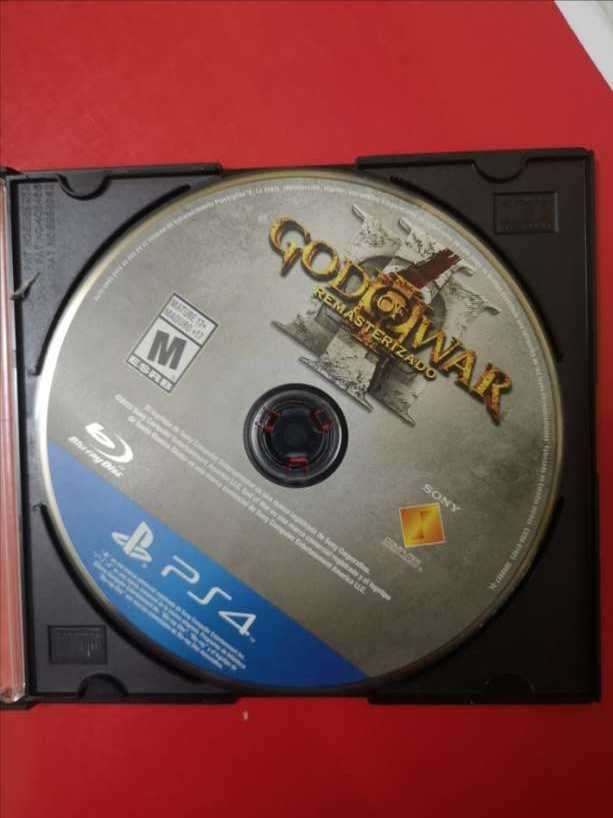 Juegos de PS4 - 0
