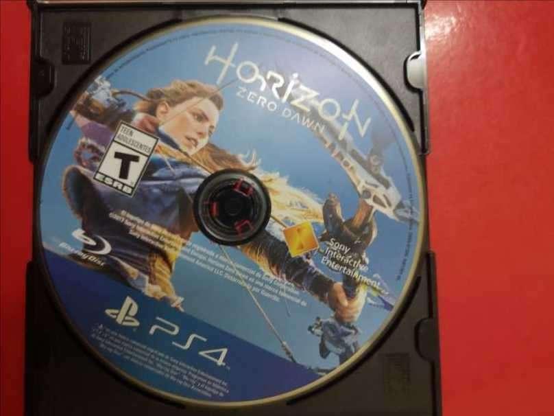Juegos de PS4 - 3