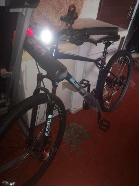 Bicicleta GT aro 29 - 0