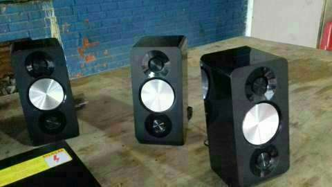 Home Theater Philips HT5533/55 - 1