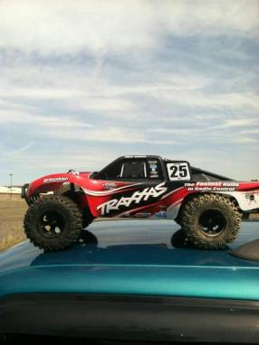 RC 2wd 4wd