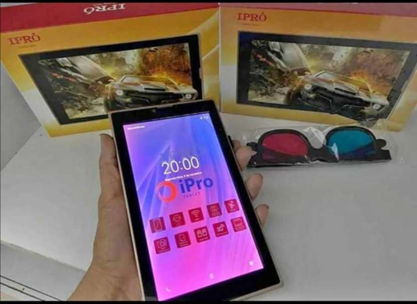 Tablet Ipro - 0