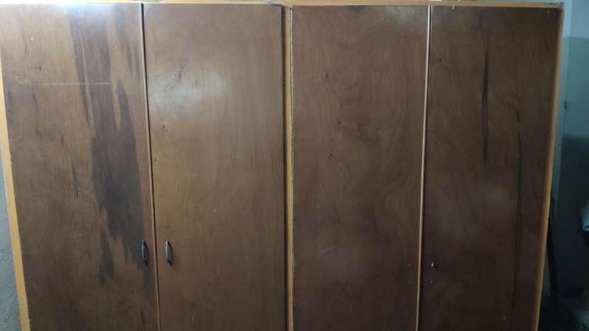 Ropero de 4 puertas - 0