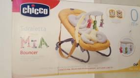 Hamaca para bebé Chicco