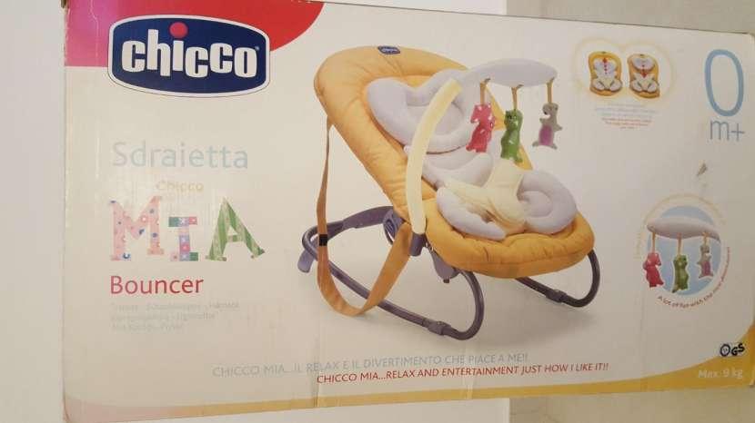 Hamaca para bebé Chicco - 0