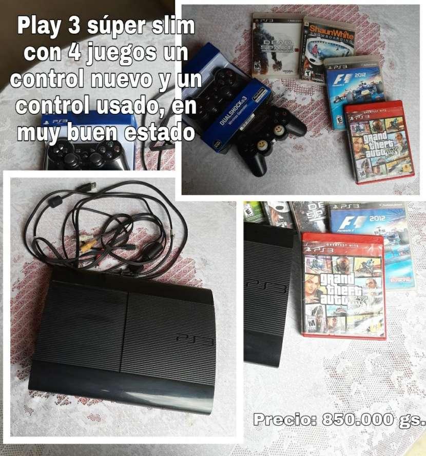 PS3 Super Slim - 0