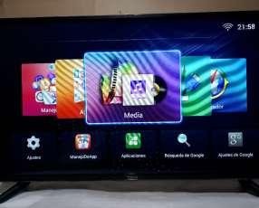 TV LED Tokyo 32 pulgadas con control