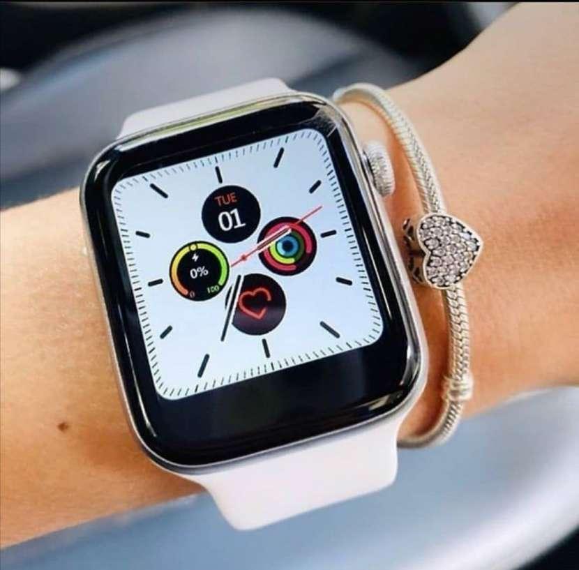 Smartwatch Full W34 Pro - 0