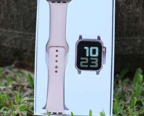 Smartwatch Full Metal W5 Pro
