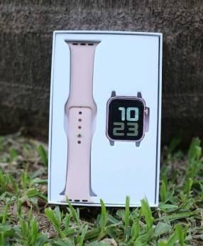 Smartwatch Full Metal W5 Pro