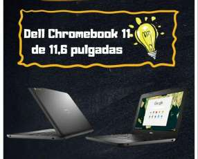 Dell Chromebook 11'6