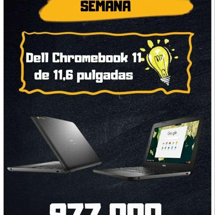 Dell Chromebook 11'6 - 0