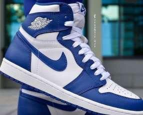 Calzados Nike Jordan