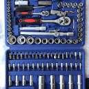 Juego de herramientas de Chrome Vanadium de 108 piezas - 1