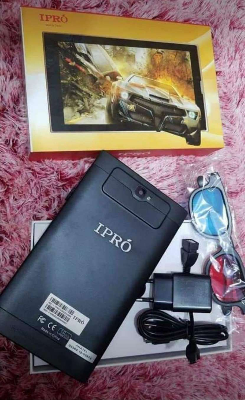 Tablet Ipro - 1