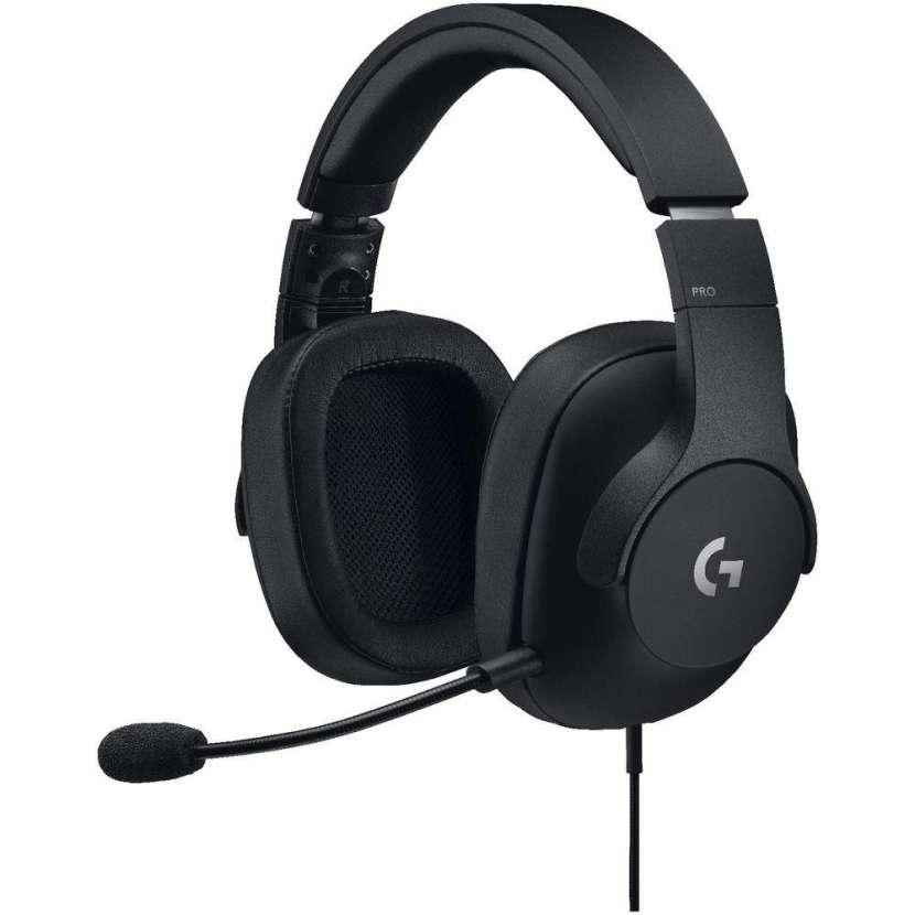Auricular Headset GAMER Logitech G PRO - 1